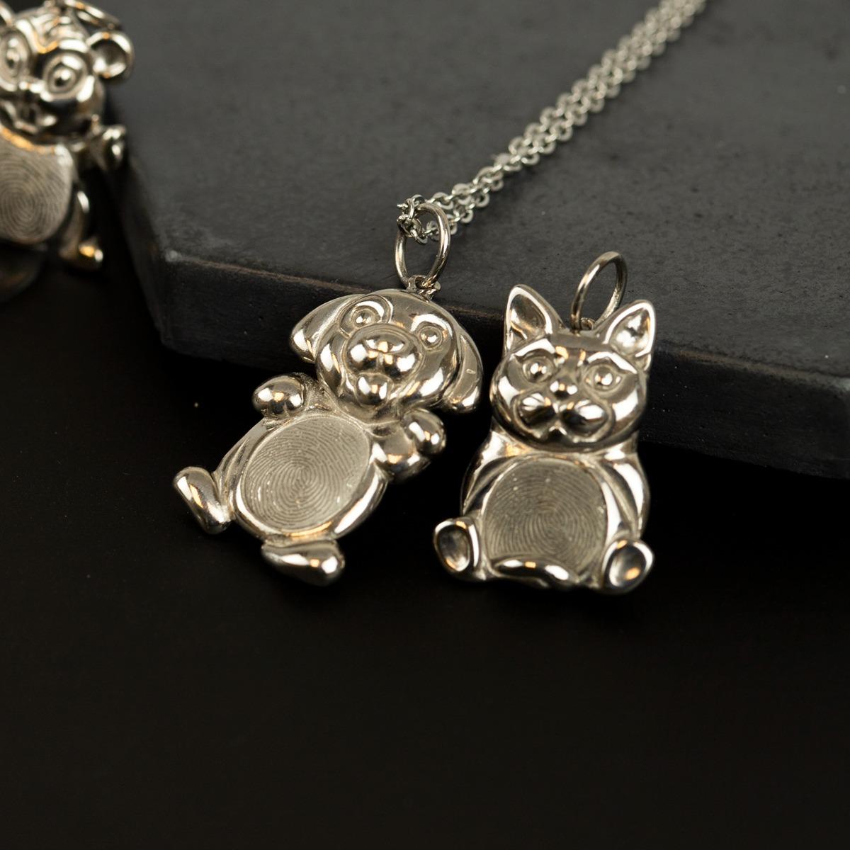 Dog & Cat Thumbuddies
